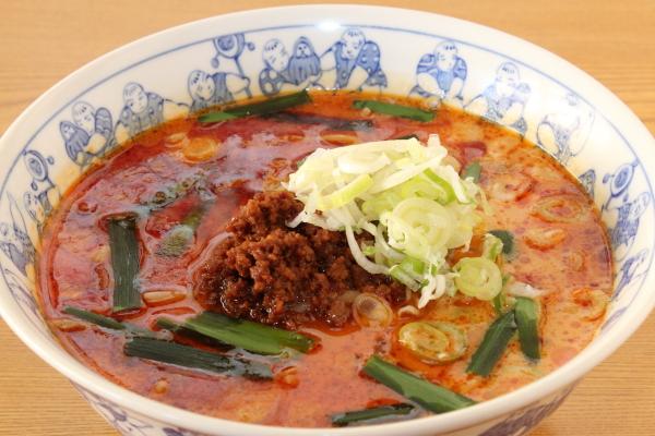 スーパータンタン麺